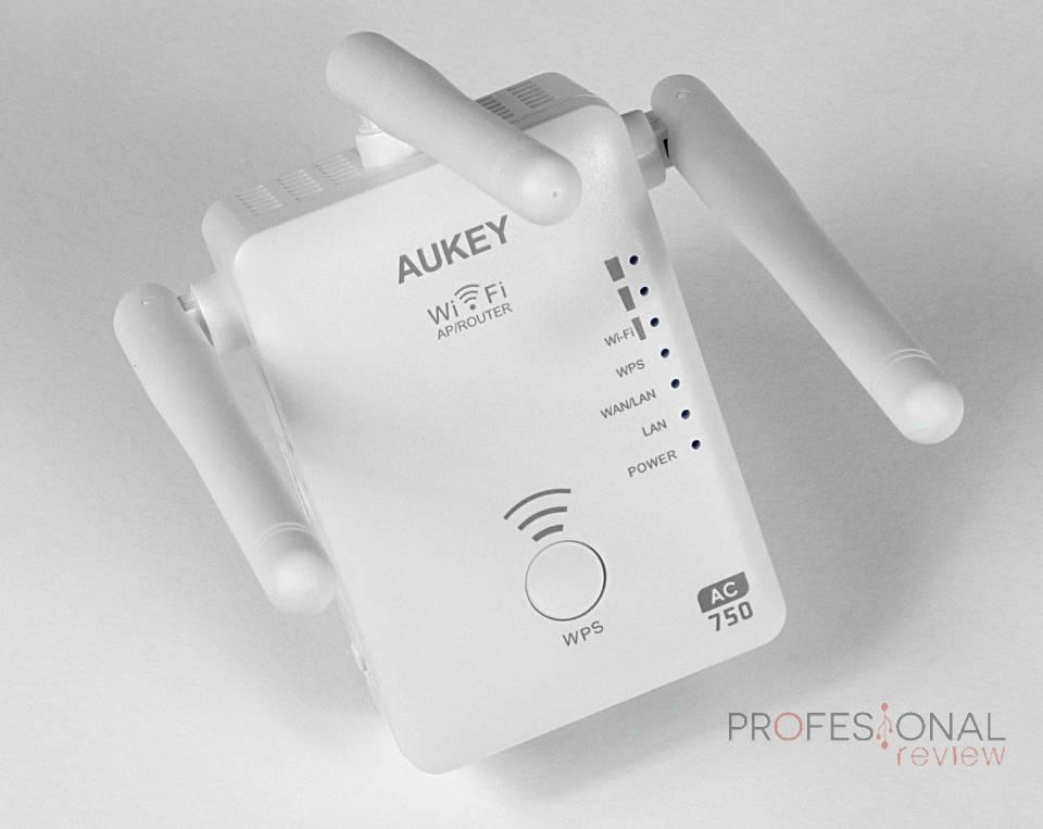 Aukey WF-R7 Review