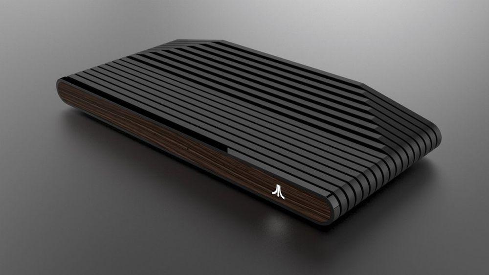 Photo of La Ataribox tendrá un concepto similar a la NES Mini