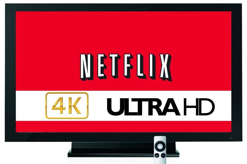 GeForce 384 ya te permite ver Netflix a 4K con una CPU antigua