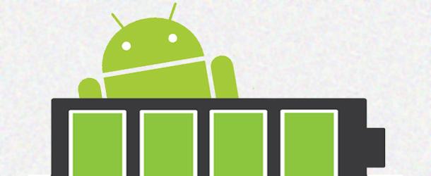 10 consejos y trucos para ahorrar batería en tu smartphone Android