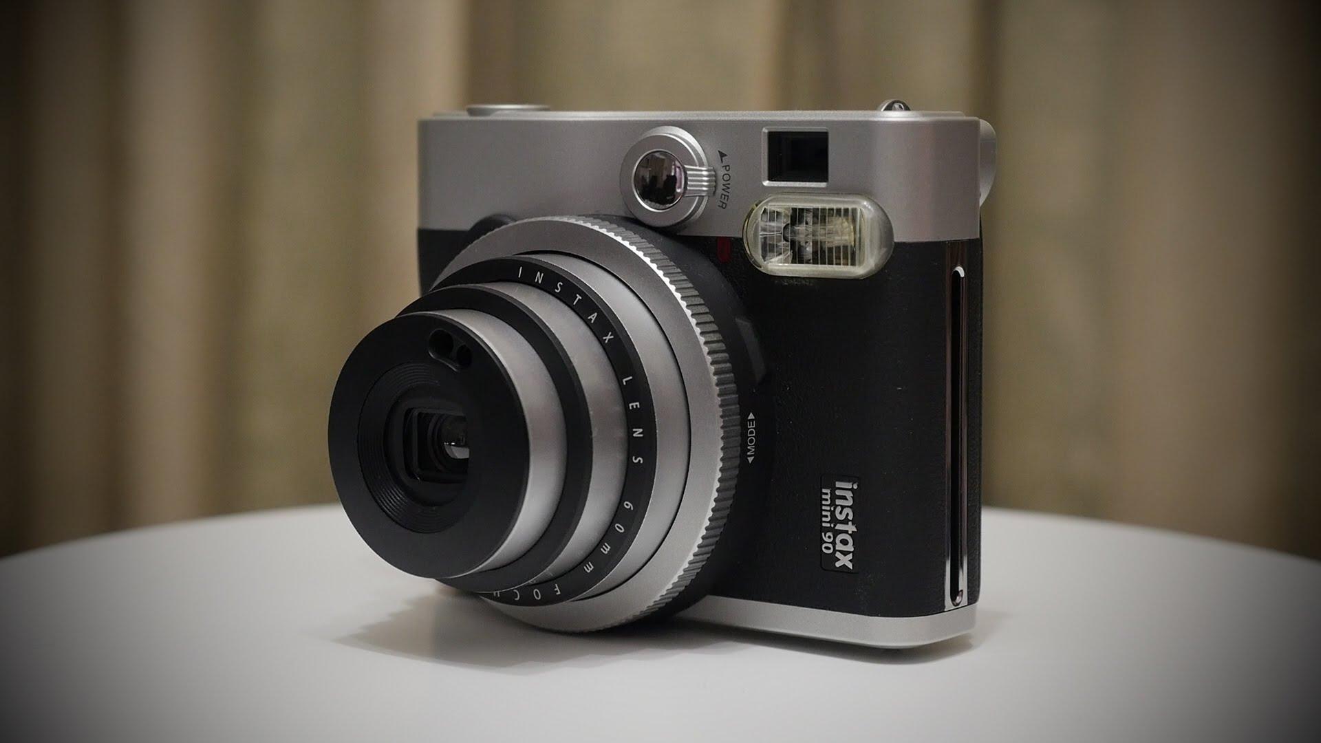 Photo of Tus recuerdos al instante con las cámaras Fujifilm Instax