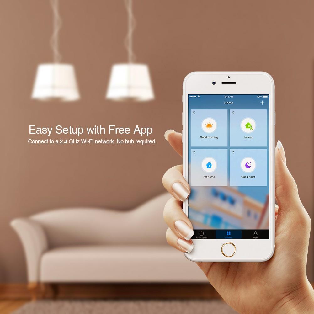 Koogeek Smart Plug Review