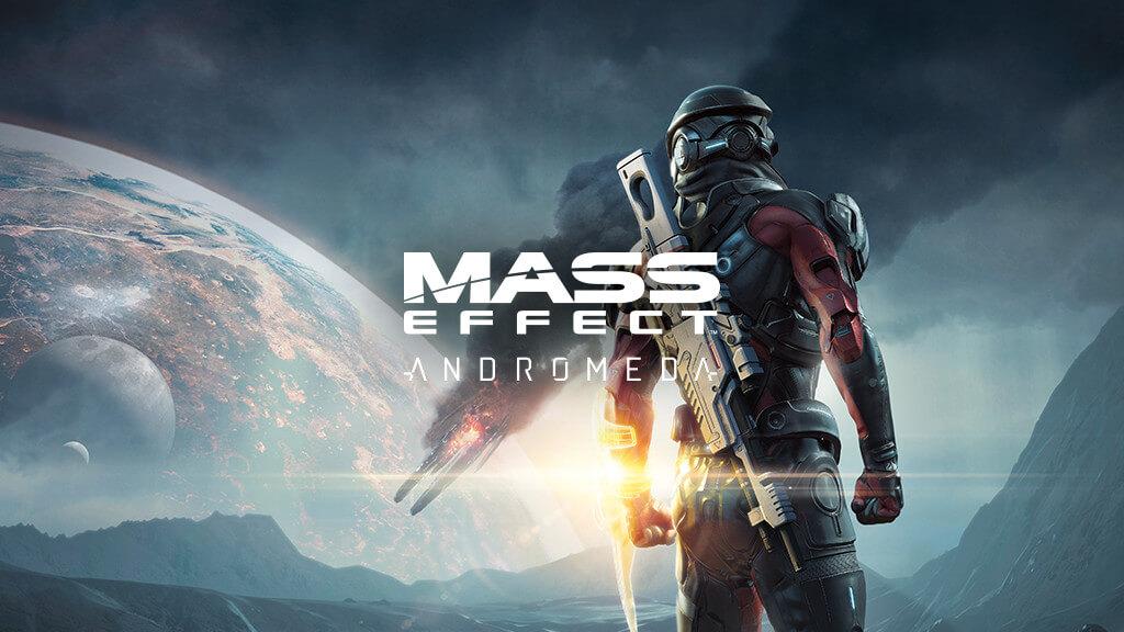 Mass Effect: Andromeda gratis durante 10 horas
