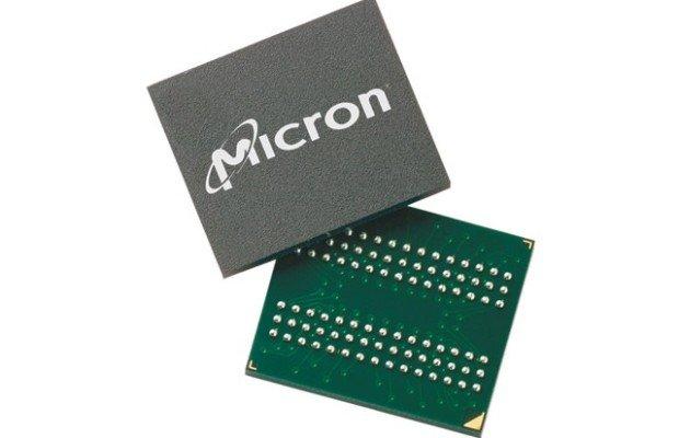 Photo of Micron se ve obligada a cerrar una fábrica de DRAM, subida de precios inminente