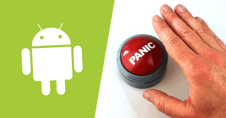 Photo of Google añade un modo pánico en Android 7.1. Nougat