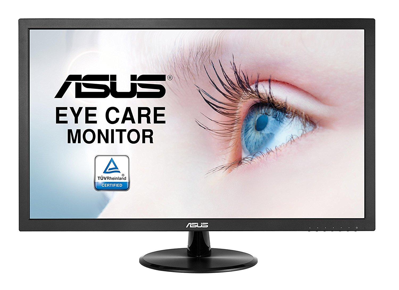 Elegir monitor Asus panel