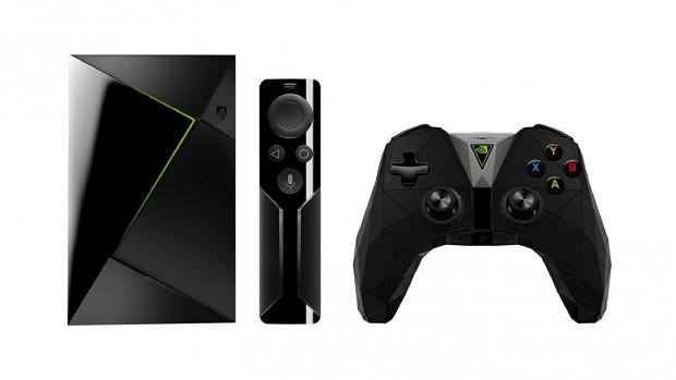 Nvidia Shield recibe una nueva app de YouTube