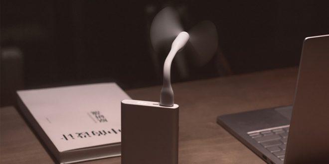 Llévate descuentos exclusivos en PowerBank de Xiaomi en TomTop