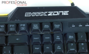 Sharkoon Sharkzone K30 Review