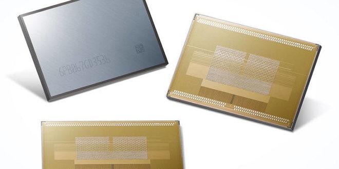 Samsung pone el turbo a la fabricación de memoria HBM2 pensando en Nvidia