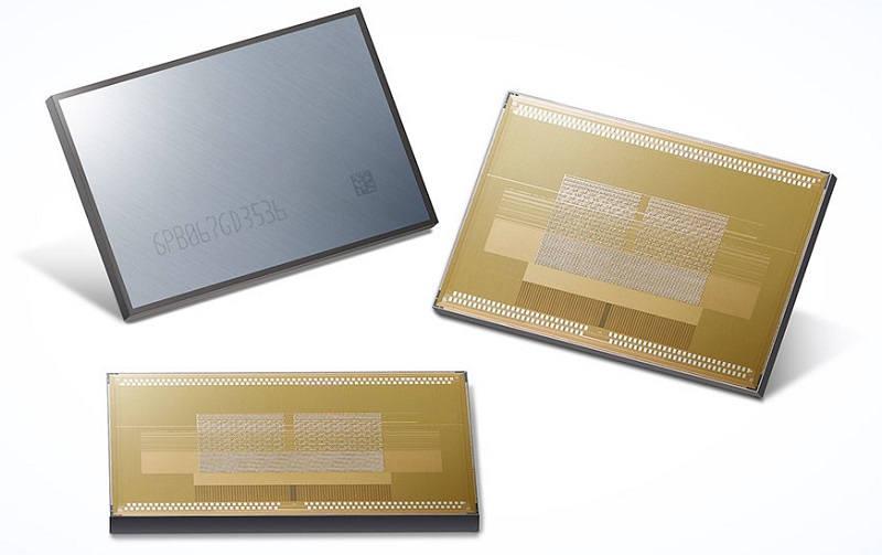 Samsung pone a tope la producción de HBM2 para Nvidia