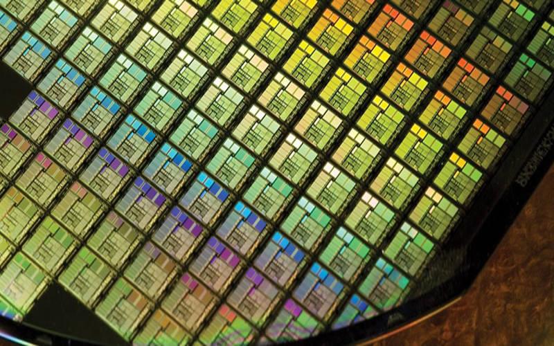 TSMC acelera el desarrollo de los 7 nm