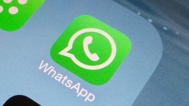 WhatsApp comunidades