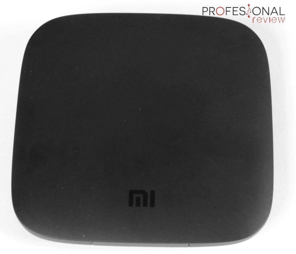 Xiaomi Mi Box 4K Review en español