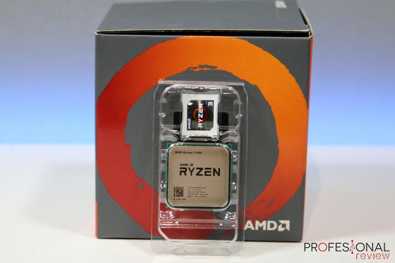 Photo of AMD Ryzen 3 1200 Review en Español (Análisis completo)
