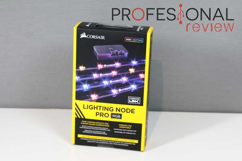 CORSAIR Lighting Node PRO