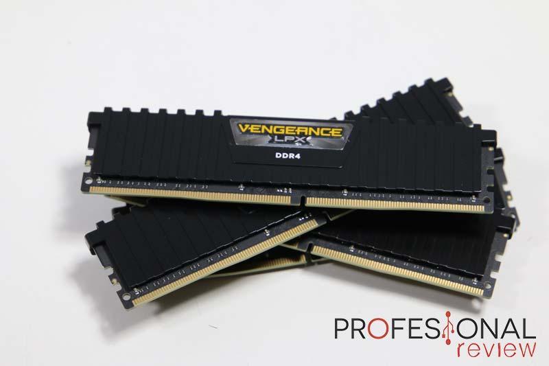 Corsair Vengeance LPX DDR4 3600 MHz