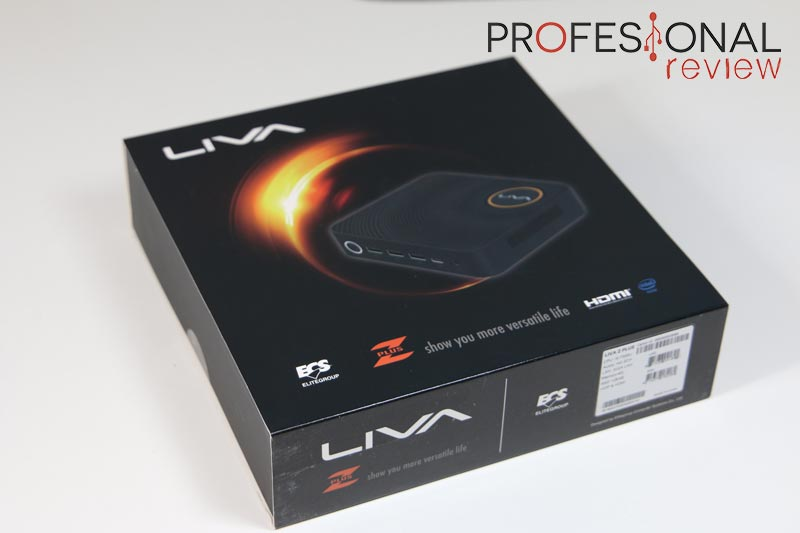 ECS Liva Z Plus