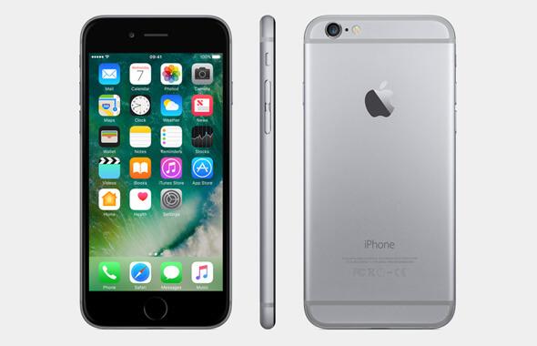 Photo of Llévate un iPhone 6 por sólo 263 euros