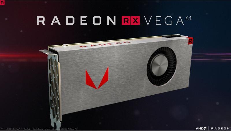 AMD Radeon RX Vega seguirá viendo inflado su precio