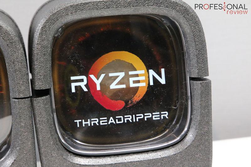 AMD Ryzen Threadripper review