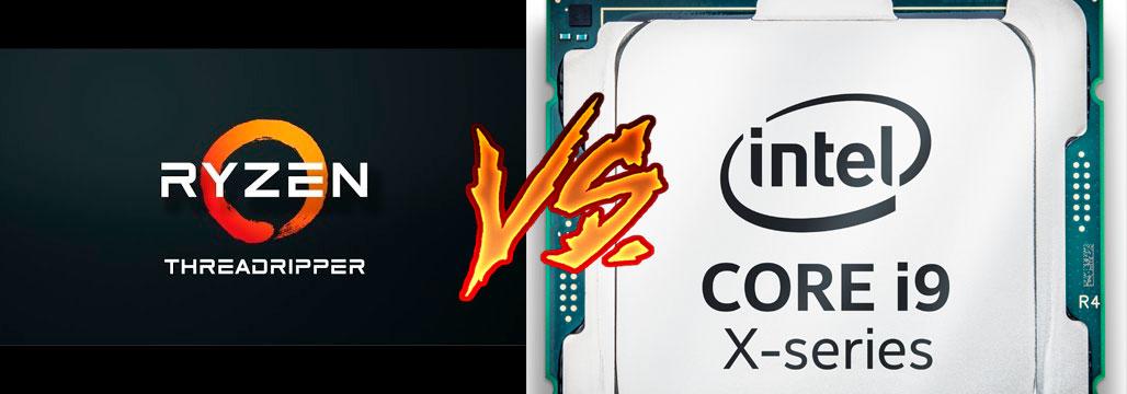 Photo of AMD Threadripper vs Intel Core i9: Análisis comparativo