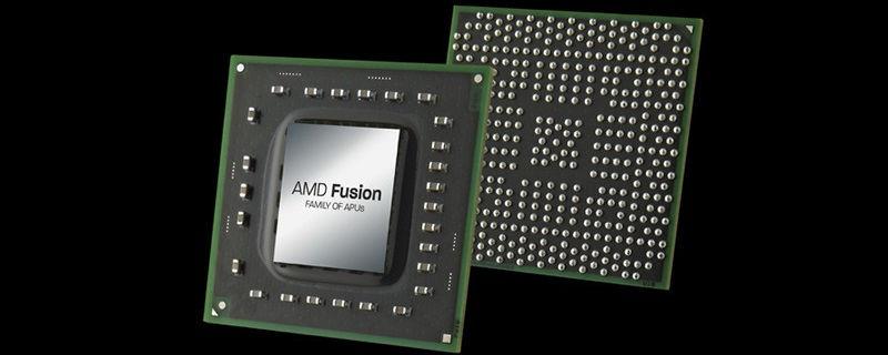 Photo of AMD condenada a pagar 29,5 millones de dólares por mentir sobre Llano