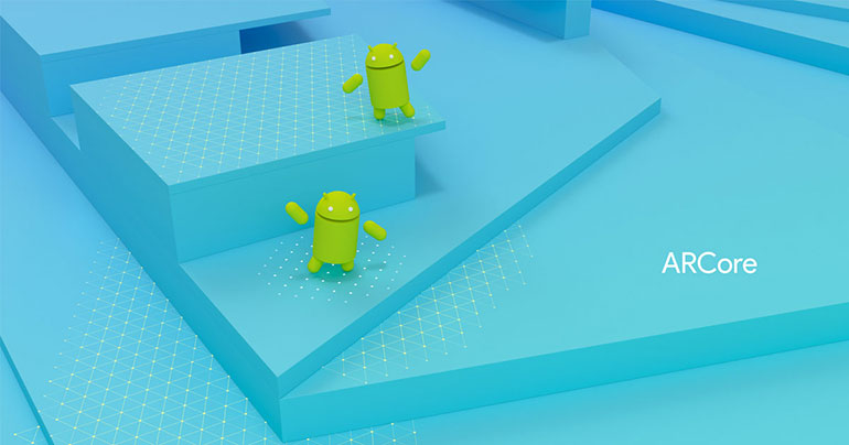 Photo of Los Galaxy S9 y S9+ tendrán soporte para la realidad aumentada de ARCore