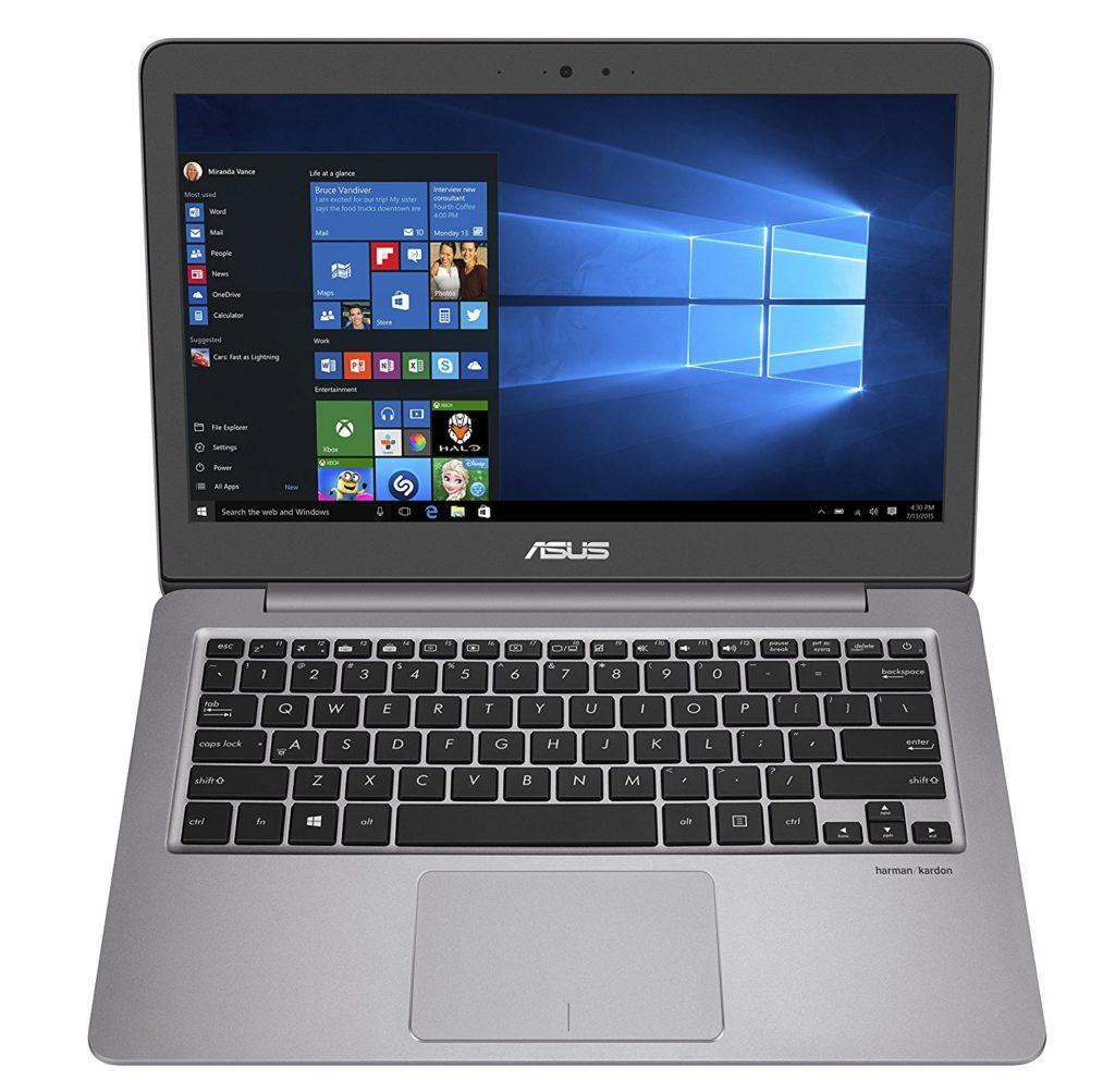 ASUS Zenbook ux310ua-gl547t