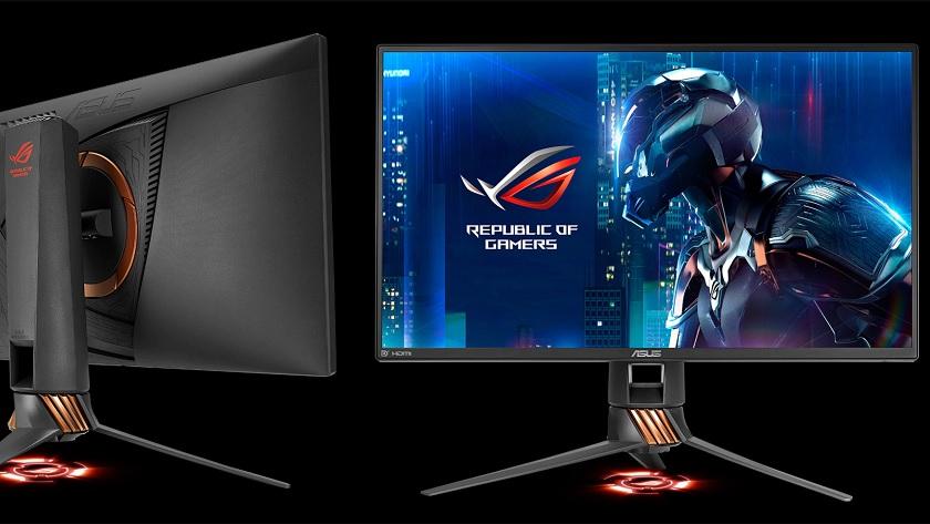 Photo of Acer y ASUS retrasan el lanzamiento de sus monitores estrella a 2018