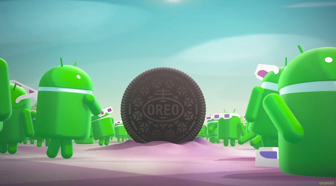 Photo of Android Oreo ya es oficial. ¡Conoce todas las novedades!