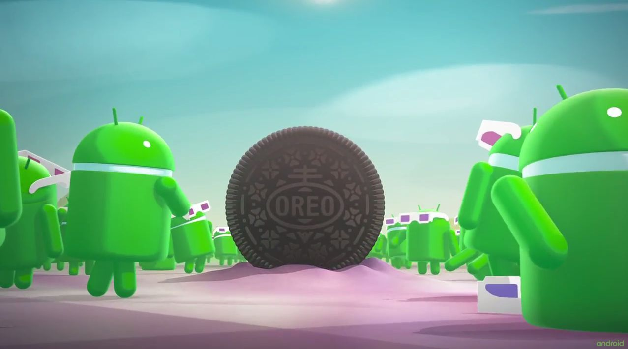 Photo of Android Oreo llega al Moto Z Play y Z2 Play