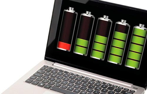 herramientas para analizar la duración de la batería de tu portátil