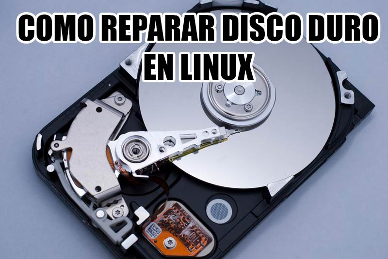 Photo of Cómo reparar un disco duro en Linux