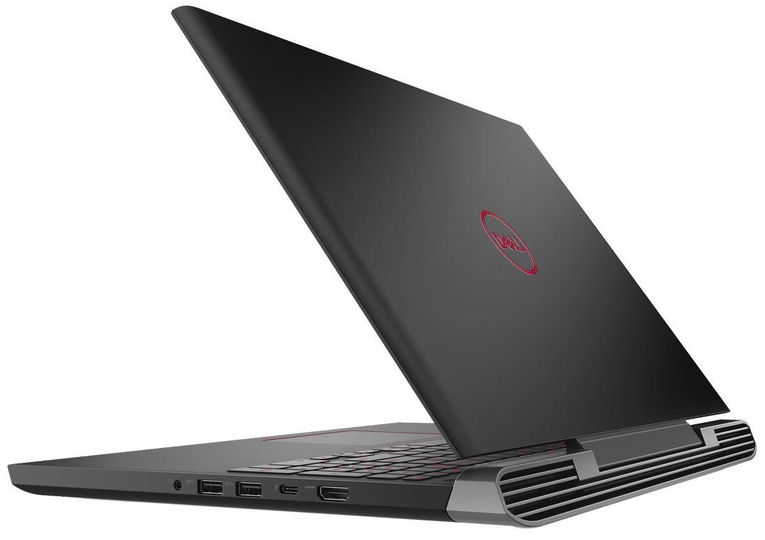 Photo of Dell actualiza el Inspiron 15 7000 con GeForce GTX 1060 y Thunderbolt 3