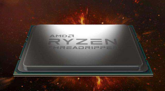 Photo of Benchmark: El AMD Ryzen Threadripper tiene un 45% más rendimiento que los Skylake X