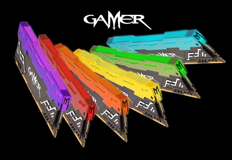 GAMER III DDR4