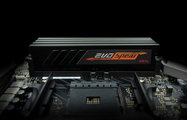 Geil EVO SPEAR DDR4