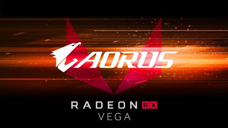 GigabyteRX Vega Aorus ya está en el horno
