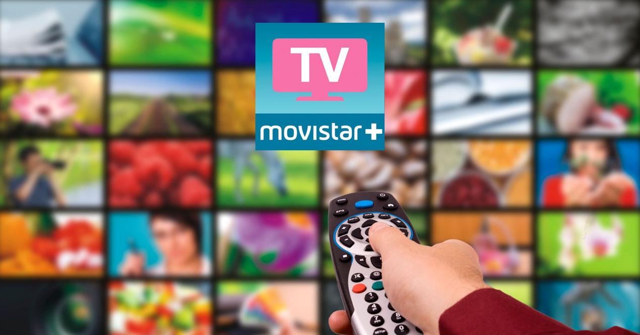 Photo of A Netflix le crecen los enanos. Movistar prepara su propio servicio de streaming