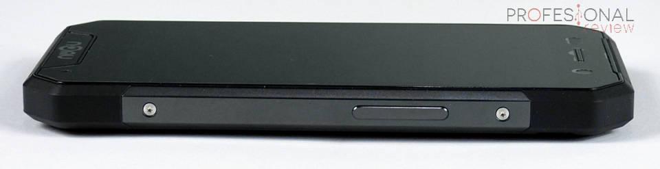 Nomu S30 Mini Review