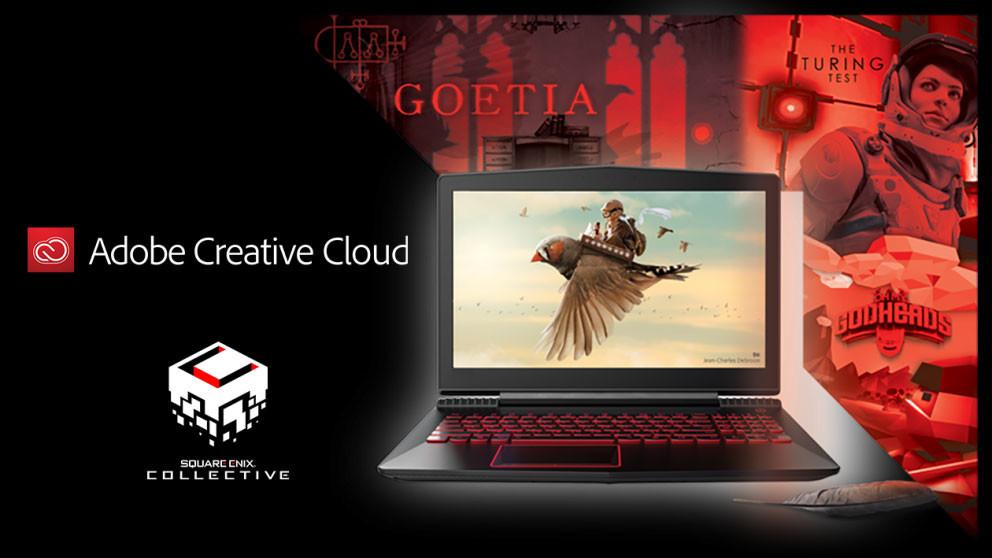 Nueva campaña de AMD para promocionar su hardware