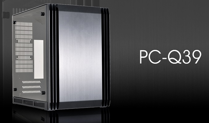 Photo of Lian-Li lanza la torre PC-Q39 de cristal templado Mini-ITX