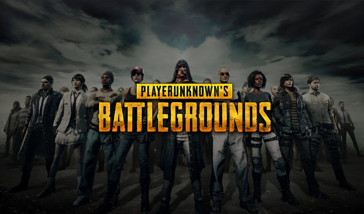 Photo of PUBG llegará a PlayStation 4 en diciembre