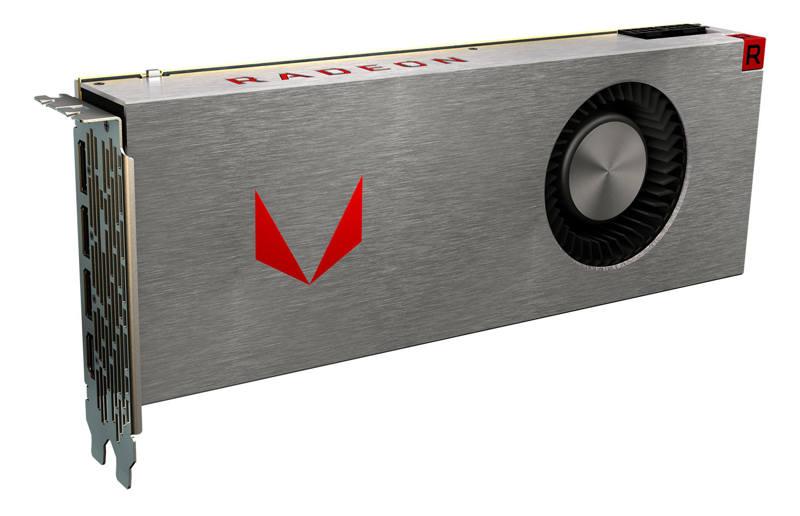 Radeon RX Vega ha llegado tarde para garantizar el stock