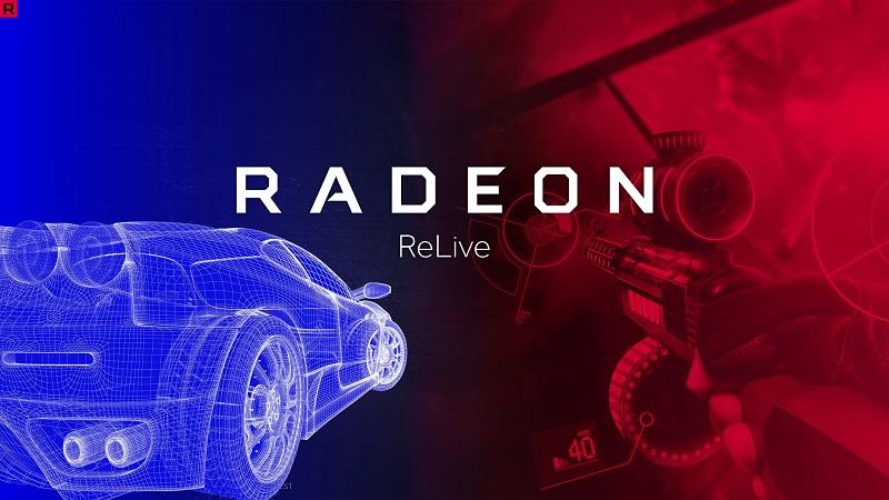 Crimson ReLive 17.8.1