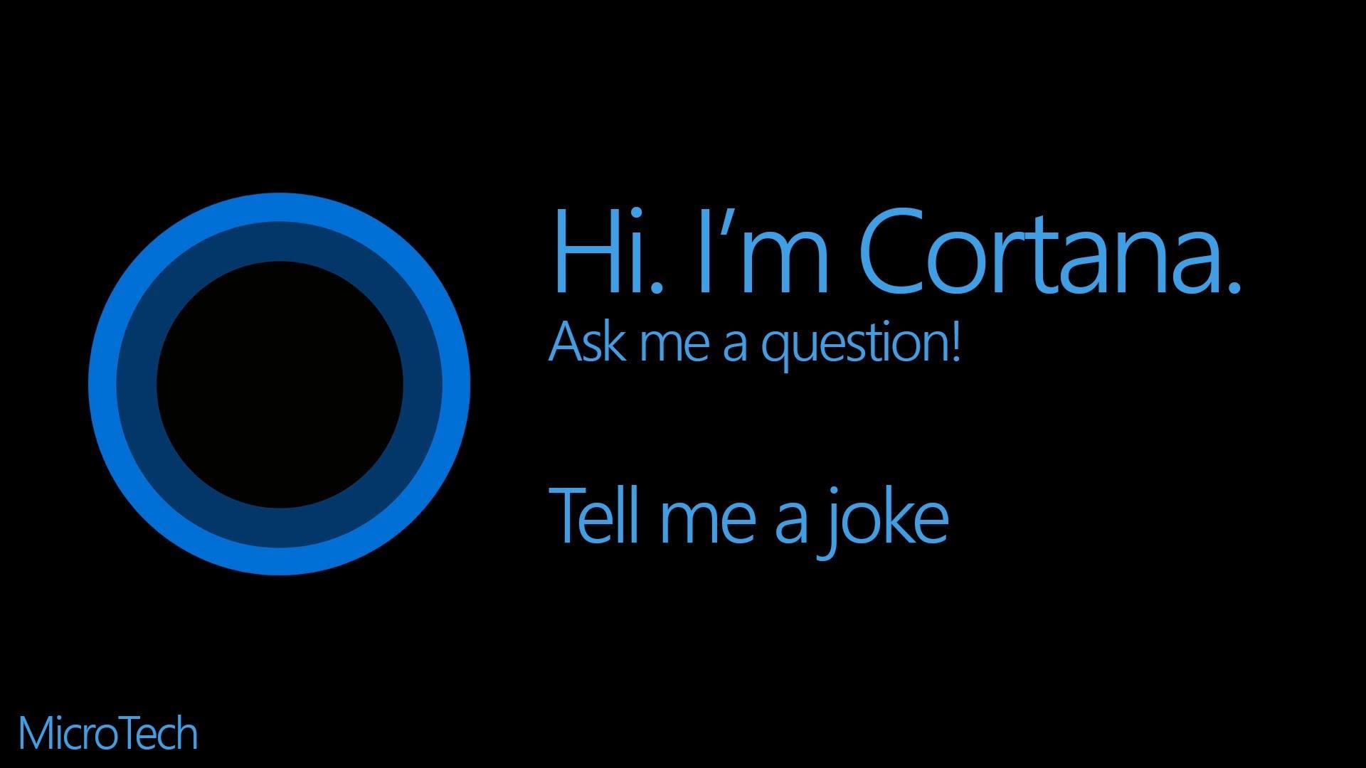 Photo of Cortana se está actualizando con un nuevo diseño