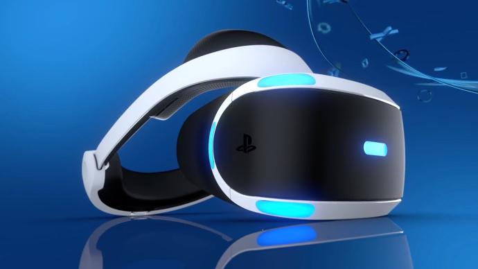 Sony PSVR ahora más económico que nunca