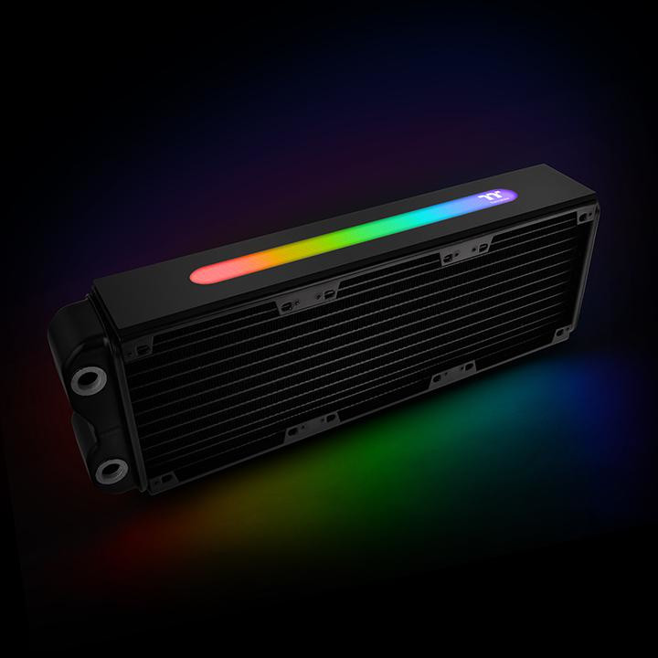 Thermaltake Pacific RL360 Plus RGB