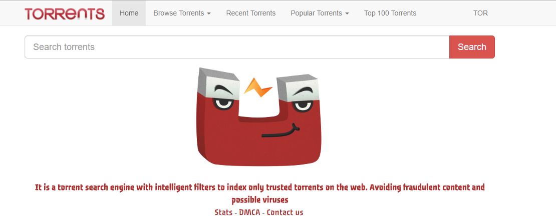 Photo of Torrents.la: Buscador de torrents de calidad